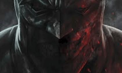 Batman Damned #1 (US)