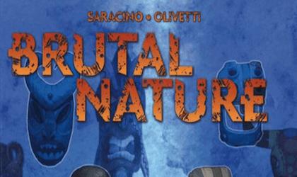 Brutal Nature #1