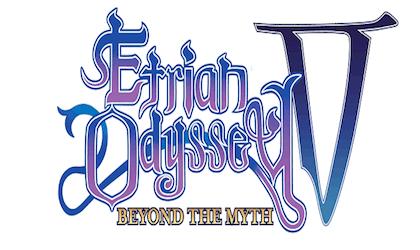 Trailer: Etrian Odyssey V: Beyond the Myth