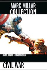 Mark Millar Collection # 6 – Civil War