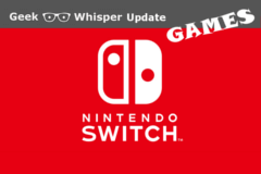 Update: Neues für die Nintendo Switch im September