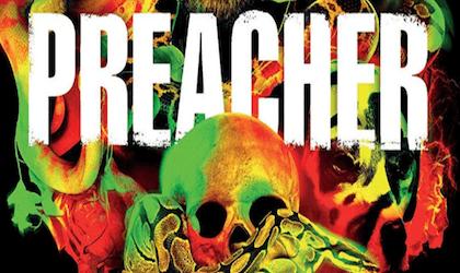 GEWINNSPIEL: Preacher - Die komplette dritte Season [Blu-ray]