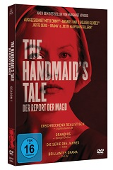 The Handmaid´s Tale - Staffel 1