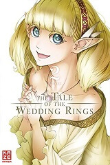 The Tale of the Wedding Rings 2