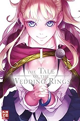 The Tale of the Wedding Rings