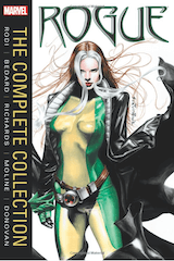 Rogue – The Complete Collection
