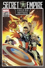 Secret Empire Sonderband #3
