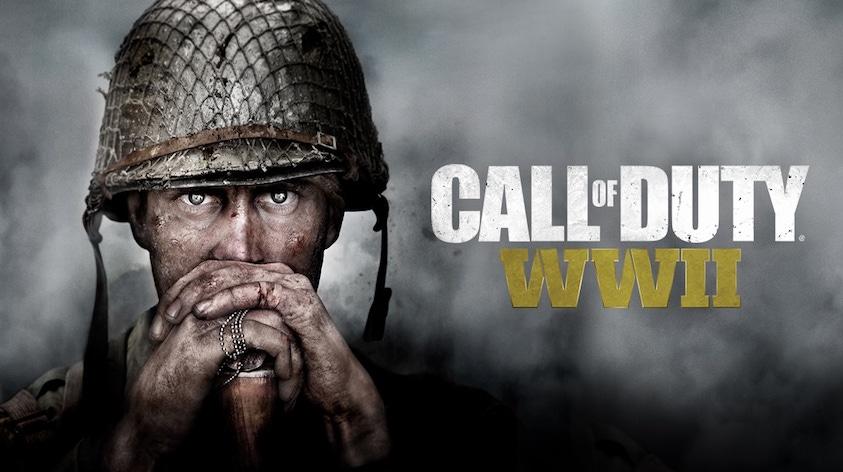 Call of Duty: WWII - Erster Story-Trailer veröffentlicht