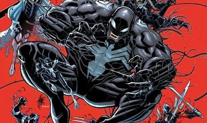 Venomverse #2 - Schwarze Seelen