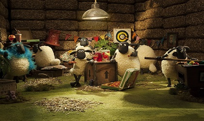 Shaun das Schaf – Special Edition 5
