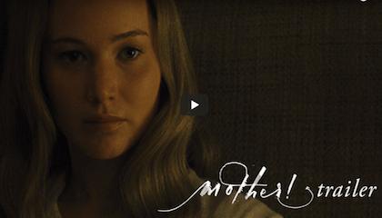 Trailer: mother