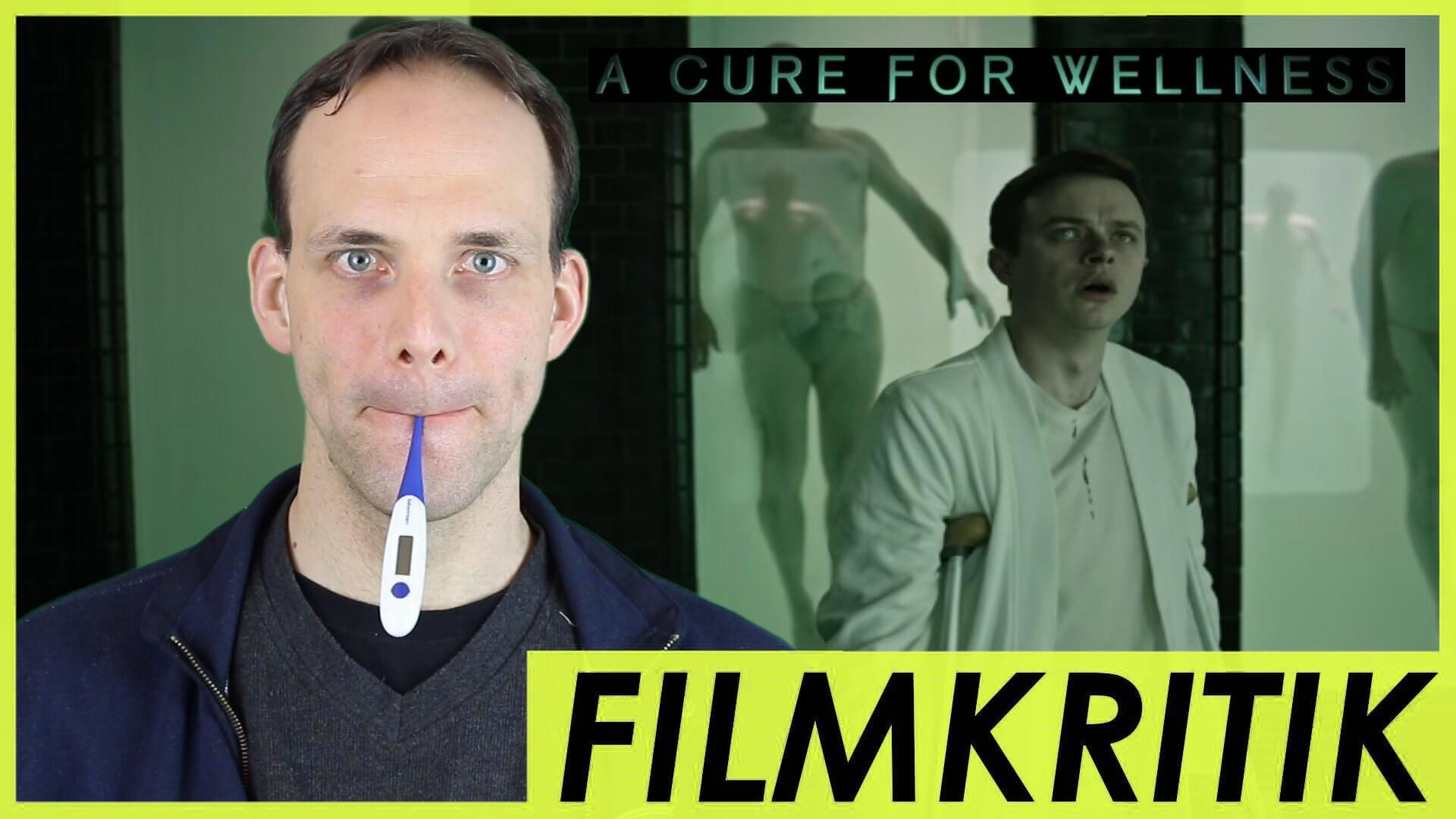 A Cure for Wellness - Review