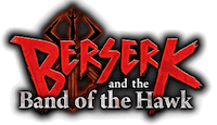 Berserk and the Band of the Hawk erhältlich
