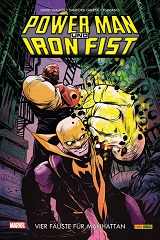 Power Man und Iron Fist 1