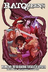 Rat Queens - Band 2