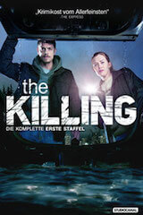 The Killing Season 1 und 2